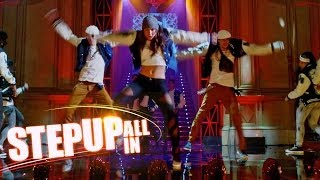Step Up 4 - STEP UP ALL IN Trailer Official - Ryan Guzman, Briana Evigan