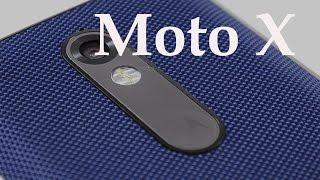 Moto X Force  смартфон на 5+