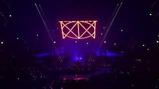 Download Lagu JUSTIN TIMBERLAKE - FILTHY (OPENING) - Live Mannheim Germany 2018 Gratis STAFABAND
