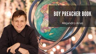 Boy Preacher book Video Trailer