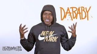 DaBaby's 2019 XXL Freshman Interview