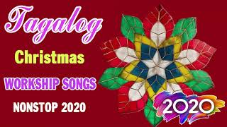 Paskong Pinoy: Top 100 Christmas Nonstop Songs 2020 - Christmas Songs Collection 2020