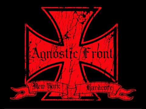 Agnostic Front - My War