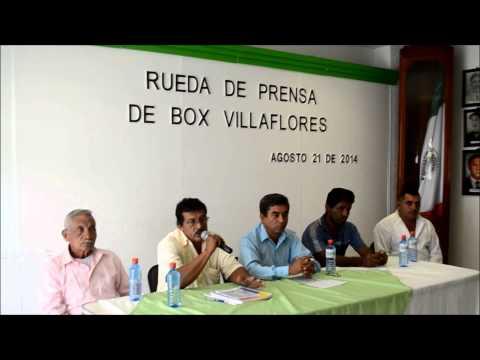 En Villaflores; rescataran la afición hacia el Box