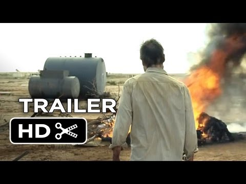 Cannes Film Festival (2014) - The Rover Trailer - Guy Pearce, Robert Pattinson Drama HD