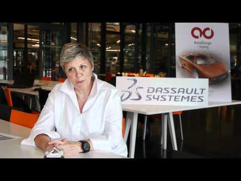 Dassault Systèmes Design Challenge
