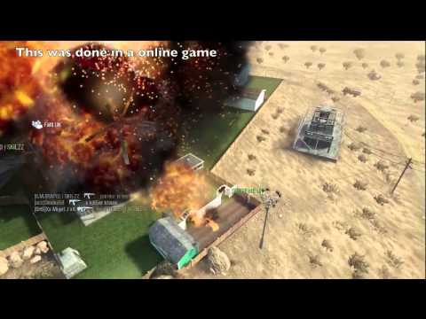 Black Ops Mythbusters Season 1 Episode 8