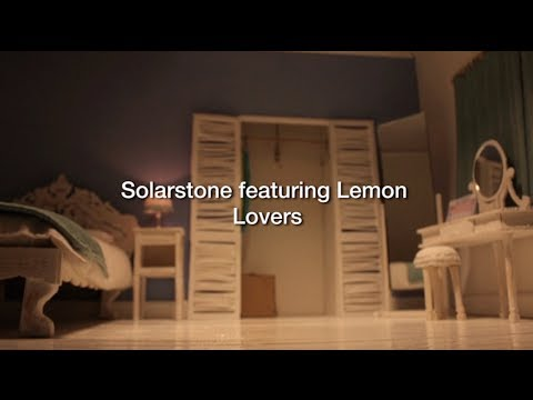 Solarstone - Lovers (feat. Lemon)