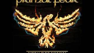 Watch Primal Fear Blood On Your Hands video