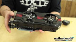 ASUS HD 6950 DirectCU II 2GB Video Card_ Review & Benchmarks