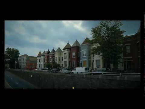 2013 House of Cards, Introduction with Shots of D.C.