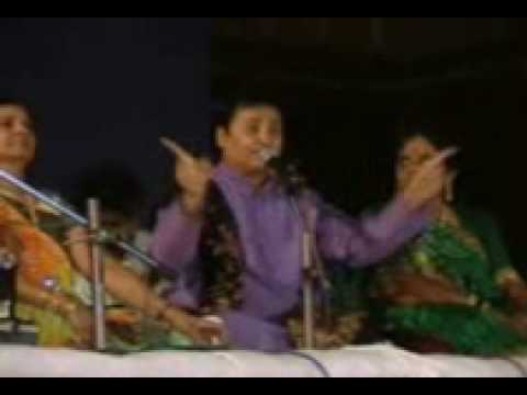 Man Mor Bani Thangat Kare Singer -kamlesh Barot video