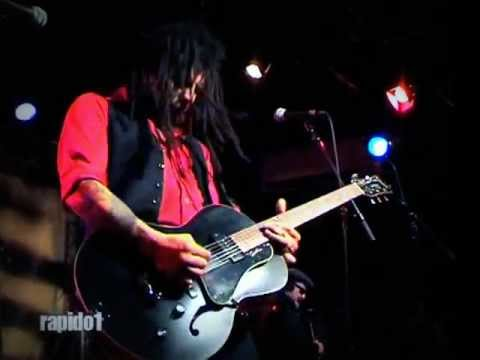 Eric McFadden devil moon New Morning 2010