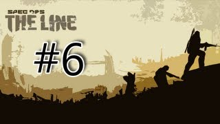 Spec Ops_ The Line Walkthrough / Gameplay Part 6 - Please Answer My Question :D