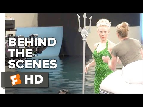 Hail, Caesar! Behind the Scenes - Stage 30 (2016) - Scarlett Johansson, Channing Tatum Movie HD