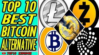 Top 10 Cryptocurrencies Buy 2018 Watch Review Alternatives Bitcoin