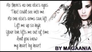 Watch Demi Lovato Heart By Heart video
