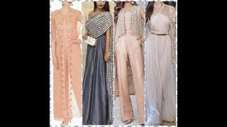 Latest & Beautiful Jumpsuit Design/ Casual Wear/ Party Wear For Girls and women 2018