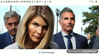 Lori Loughlin Is Not All Smiles Anymore