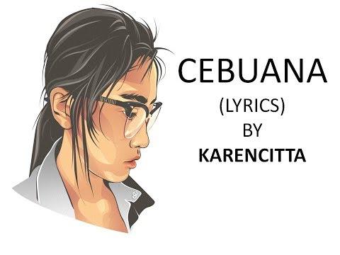 Karencitta - Cebuana (lyrics)