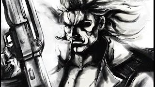 Liquid Snake Boss Theme