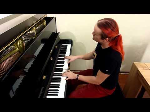 Pink Panther Theme Piano Version & Für Elise & Päivänsäde Ja Menninkäinen [hd] video