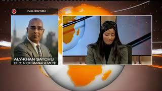 Africa Business News - 06 July 2018: Part 2