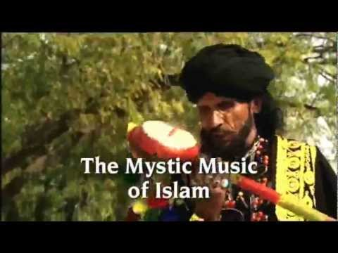 Sufi Soul -- The Mystic Music of Islam (trailer)