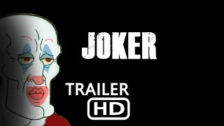 SQUIDWARD (Joker Trailer)