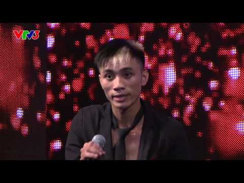 Vietnam's Got Talent 2014 - THÁNH QUẨY