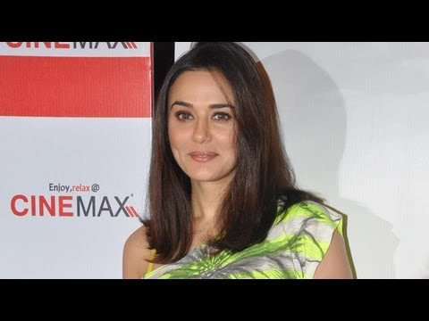 """More Than Commercial Decisions, We Need To make Human Decisions,"" Preity"