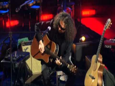 Звери - Камикадзе (Live @ Акустика, 2009)