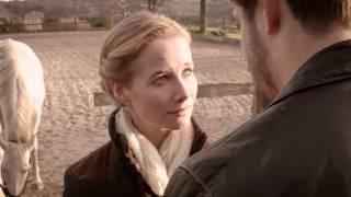 Heimliche Liebe Szene mit Liane Evers und Daniel Buder