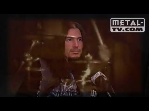 Machinehead Robb Flynn interview