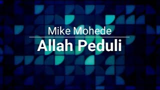Mike Mohede - Allah Peduli   Piano Cover By Daniel Agustianus