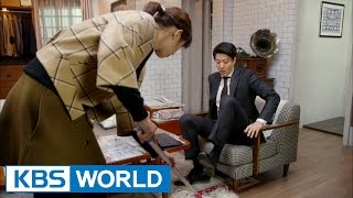 The Gentlemen Of Wolgyesu Tailor Shop  월계수 양복점 신사들 - Ep.24 ENG2016.11.20
