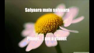 """download lagu """"saiyaara""""  & English Translation - """"ek Tha Tiger"""" gratis"""