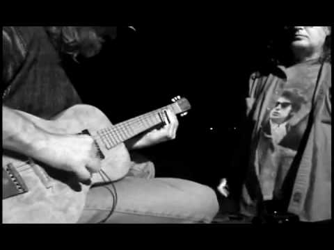 In The Summertime - Delta Blues Slide Guitar and Harp - Mungo Jerry Bluze