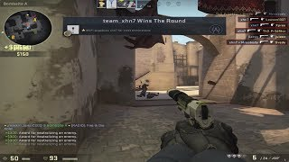 CSGO - People Are Awesome #89 Best oddshot, plays, highlights