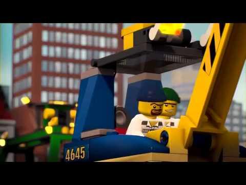 Lego city episode 5 money tree : Serial lover film entier