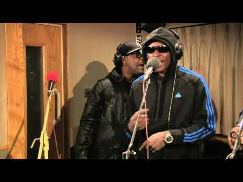 Sneakbo & Donae'o - Oliver Twist (Cover) | 1Xtra Afrobeats Sessions