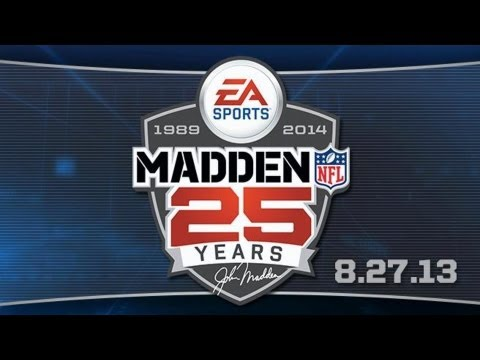 Madden 25 Review (Xbox 360. PS3)