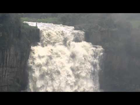 SALTO DEL TEQUENDAMA HD