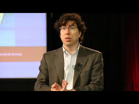 Jonathan Zittrain - Civic Technologies and the Future of the Internet