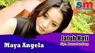Download Lagu Maya Angela - Jatuh Hati (Official Music Video) Gratis STAFABAND