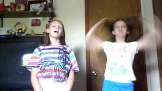 miss moving on by caitrin  and  kaylie