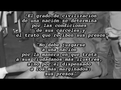 La politica de Exterminio de la poblacion reclusa de Venezuela