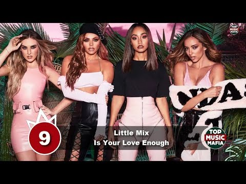 Top 10 Songs Of The Week - November 25, 2017 (Your Choice Top 10)