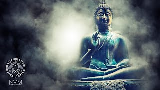 "Buddhist Sleep Music: ""All is Energy"", meditation music, music for restorative sleep 41705B"