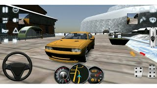 Driving game | Car driving Video | Driving School | Car Simulator